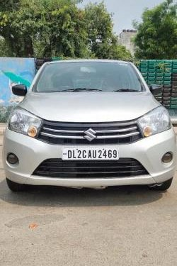 Used 2014 Maruti Suzuki Celerio VXI MT for sale in New Delhi-10