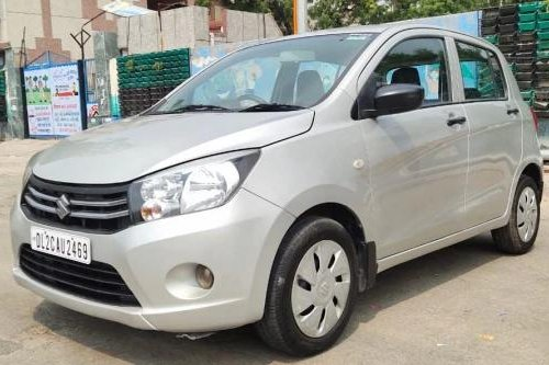 Used 2014 Maruti Suzuki Celerio VXI MT for sale in New Delhi-4