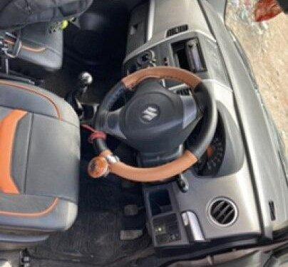 Maruti Suzuki Wagon R LXI 2012 MT for sale in New Delhi