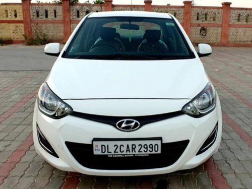 2013 Hyundai i20 Era 1.2 MT for sale in New Delhi-15