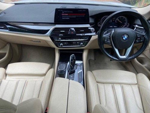 2017 BMW 5 Series 520d Sport Line AT for sale in Chennai