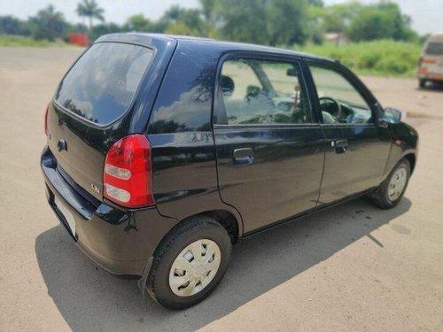 Used 2007 Maruti Suzuki Alto MT for sale in Pune