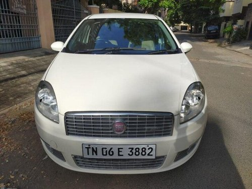Used 2011 Fiat Linea Emotion Pack MT for sale in Chennai