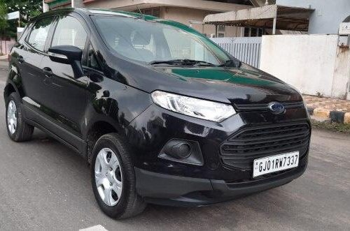 Used 2017 Ford EcoSport 1.5 Petrol Ambiente MT in Ahmedabad