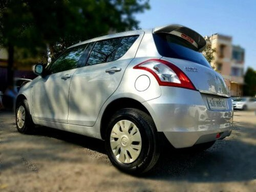 Maruti Suzuki Swift VDI 2013 MT for sale in Ahmedabad