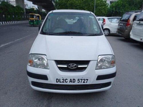 Hyundai Santro Xing GL 2006 MT for sale in New Delhi