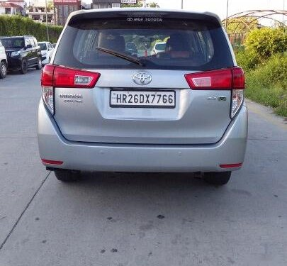 Toyota Innova Crysta 2.4 VX MT 2019 for sale in New Delhi