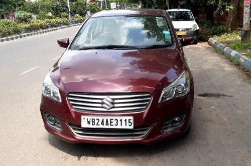 Used Maruti Suzuki Ciaz 2016 MT for sale in Kolkata-11