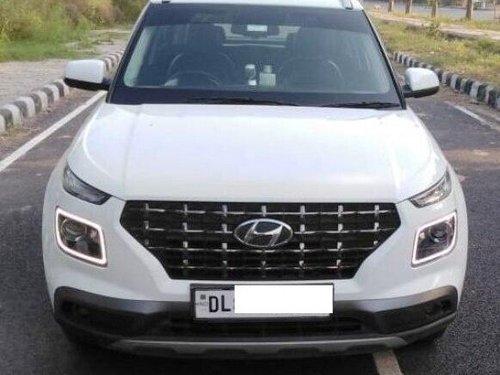 2019 Hyundai Venue AT for sale in New Delhi