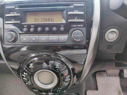 Nissan Micra XV CVT 2016 MT for sale in Hyderabad