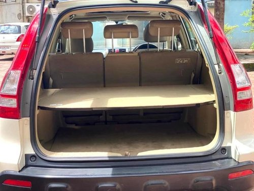 2008 Honda CR V AT With Sun Roof for sale in Mumbai