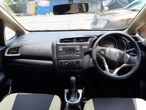 Used 2016 Honda Jazz 1.2 S AT i VTEC in Mumbai