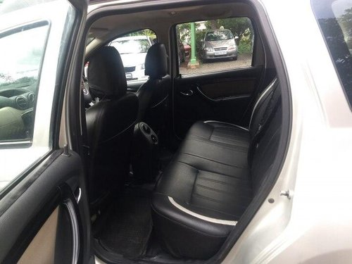 2013 Renault Duster 110PS Diesel RxZ MT in Pune
