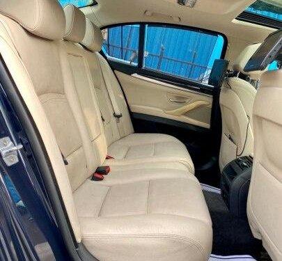 2014 BMW 5 Series 520d Luxury Line AT in Mumbai