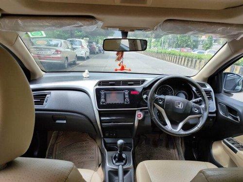Used Honda City i-DTEC VX 2015 MT for sale in Mumbai