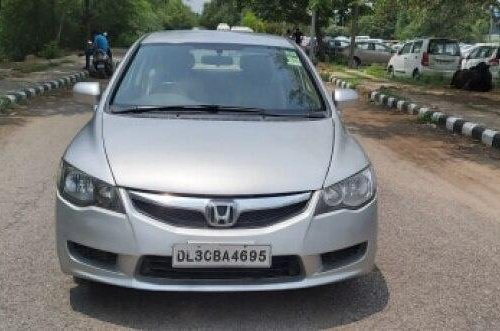Honda Civic 1.8 S 2009 MT for sale in New Delhi