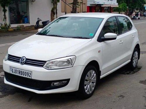 Used 2013 Volkswagen Polo Diesel Comfortline 1.2L MT in Ahmedabad