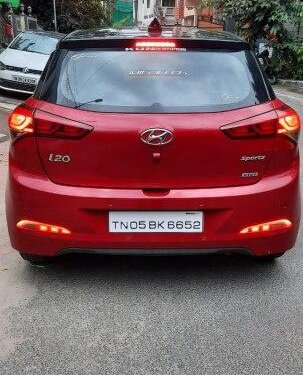 Used 2017 Hyundai Elite i20 MT for sale in Chennai