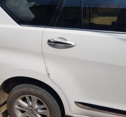 Used 2019 Toyota Innova Crysta 2.8 GX AT for sale in New Delhi