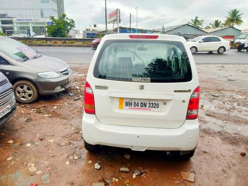 Maruti Wagon R AX Minor 2008 AT for sale in Pune