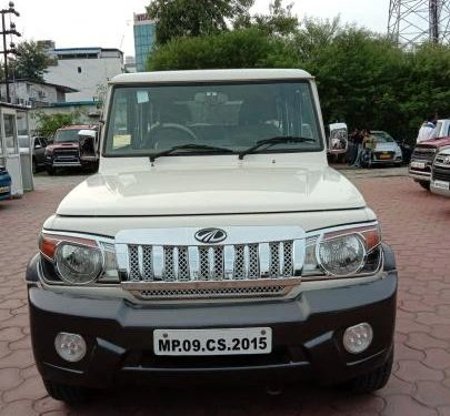 Mahindra Bolero B4 2016 MT for sale in Bhopal