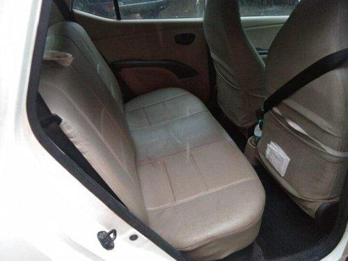 Hyundai i10 Magna 2013 MT for sale in Mumbai
