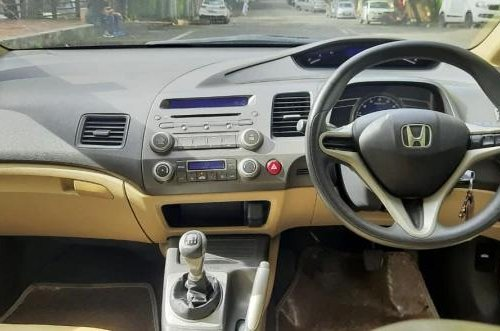 Used 2011 Honda Civic 2006-2010 MT for sale in Pune