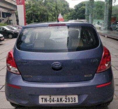 2012 Hyundai i20 Magna 1.4 CRDi MT in Chennai