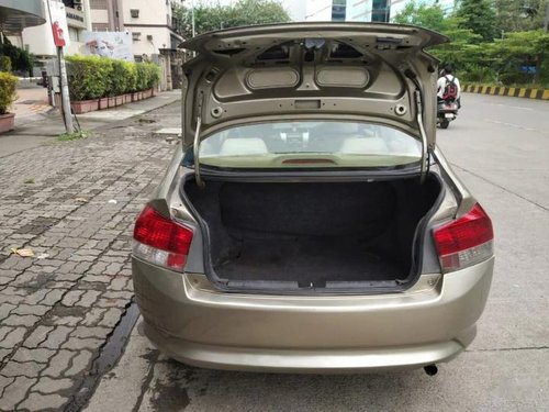 Used 2010 Honda City 1.5 S MT for sale in Mumbai-2