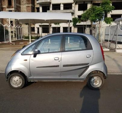 Tata Nano Lx 2010 MT for sale in Pune