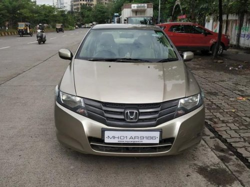 Used 2010 Honda City 1.5 S MT for sale in Mumbai-15