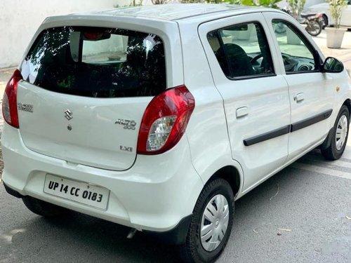 Maruti Alto 800 LXI BSIV 2013 MT for sale in New Delhi