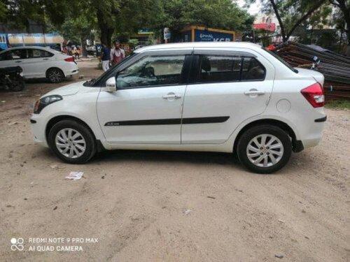 2016 Maruti Swift Dzire AMT ZDI in Hyderabad