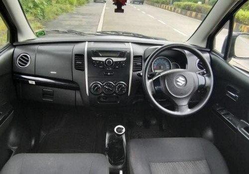 Used 2013 Maruti Suzuki Wagon R Stingray MT in Mumbai