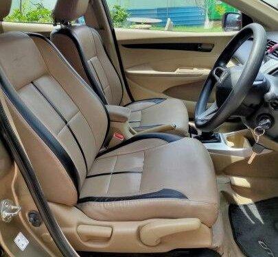 2010 Honda City  1.5 S MT for sale in Chennai