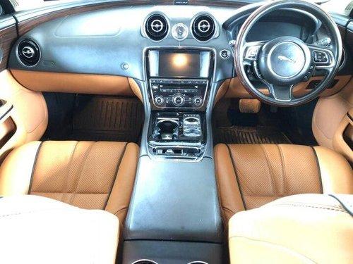 Used 2014 Jaguar XJ 3.0L Portfolio AT for sale in Hyderabad
