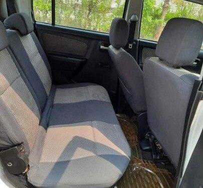 Used 2013 Maruti Suzuki Wagon R LXI CNG MT in New Delhi