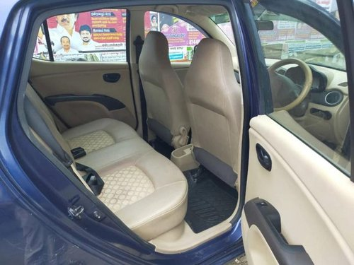Hyundai i10 Magna 1.2 2009 MT for sale in Chennai