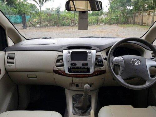 2013 Toyota Innova MT for sale in Mumbai