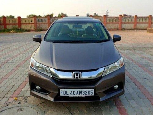 2014 Honda City i DTEC VX Option MT for sale in New Delhi