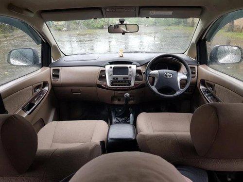 2015 Toyota Innova MT for sale in Mumbai