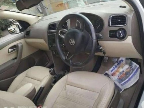 2014 Skoda Rapid 1.5 TDI Elegance MT for sale in New Delhi