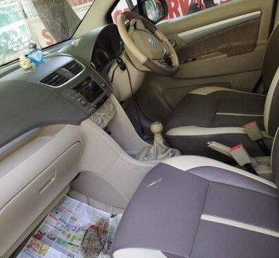 Used 2015 Maruti Suzuki Ertiga ZDI MT for sale in Hyderabad