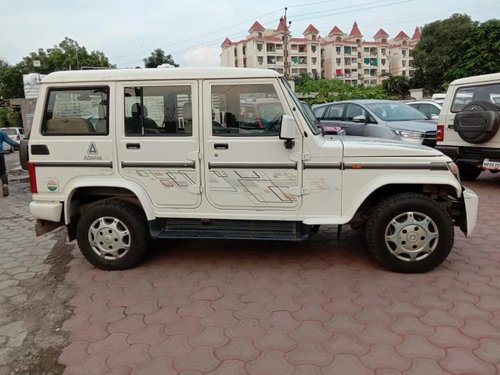 Mahindra Bolero B4 2017 MT for sale in Bhopal