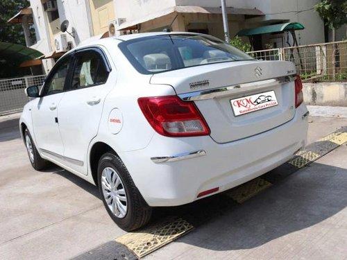 Maruti Swift Dzire VDI 2017 MT for sale in Ahmedabad