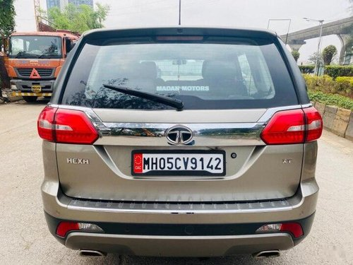 Used 2017 Tata Hexa XT MT for sale in Mumbai