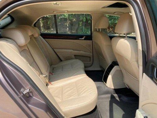 2012 Skoda Superb Elegance 2.0 TDI CR AT for sale in New Delhi