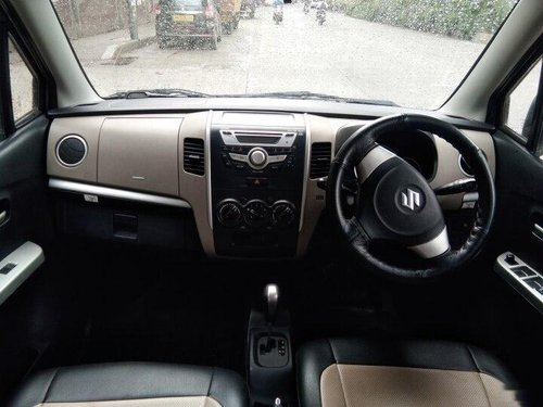2016 Maruti Suzuki Wagon R AMT VXI for sale in Mumbai