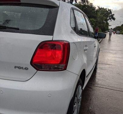2014 Volkswagen Polo 1.2 MPI Comfortline MT for sale in Mumbai