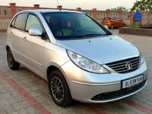 Used 2011 Tata Vista MT for sale in New Delhi